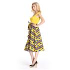 Cheap beautiful casual dresses, summer african dress for woman