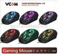 2014 novo estilo 6d gaming mouse de computador com preço de fábrica