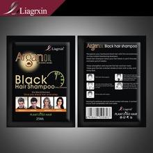Specialized in natural black hair colour black hair shampoo