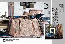 hot design comfortable bedding set, 100% cotton, comfortable, home use, present use