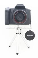 DC-05 5MP digital camera + 2.4'' TFT display + 8x digital zoom + anti shake + face detection wholesale disposable camera