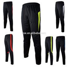 Custom men's running sweats pants gym tracksuit long joggers sports bottoms