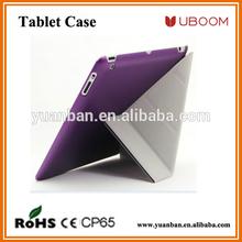 Flip slim case for iPad mini 3 with wake/sleep function