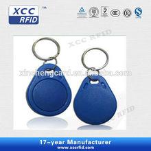 13.56Mhz/125Khz RFID Transponder for Access Security