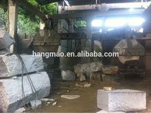 G654 quarry granite blocks price
