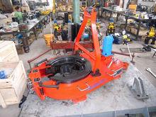 Model XQ140/12YA Hydraulic Power Tong for Oil Well