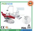 S2316 venta caliente ce aprobado equipo de la silla dental precio