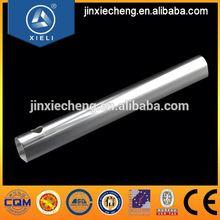 aluminium tube for air conditioning,round thin wall aluminum tube