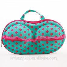 2014 Fashion Eva travel bra bag
