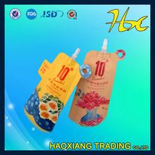 skillful manufacture plastic bag crafts