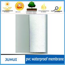 PVC roofing waterproof membrane