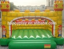 bouncy slide combo gamesfor sale, commercial inflatable bouncy slide combo games