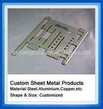 Custom Sheet metal stamping parts,Sheet metal punch stamping products fabrication