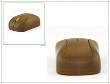 low carbon recycled bamboo mouse with eu standards
