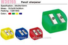 Lorenz Bell cosmetic pencil sharpener student pencil sharpener