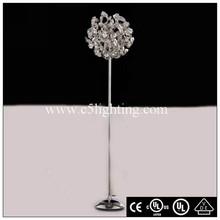 online shop china modern aluminum richard hutten dandelion floor light