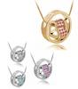 austria necklace jewellery valentine's day bijoux