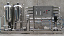 Dialysis Water Treatment Equipment/System
