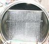 automatic spray high temperature and pressure retort pouch sterilizer