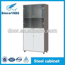 Luxury design metal office file cabinet in modern office furniture