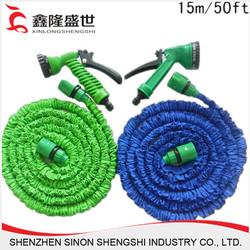 commercial cheap garden hose pool vacuum