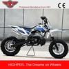 2014 New Model High-quality Mini Dirt Bike Mini Cross with CE Approval (DB502A)