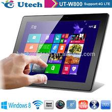 Windows tablet 8 inch 4G LTE Quad core 2GB/32GB