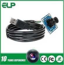 MJPEG 1.0Megapixel UVC plug and play driverless mircro cmos module board usb 2.0 pc camera driver free