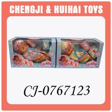 Kid plástico mini silicone bonecas reborn bebê para venda