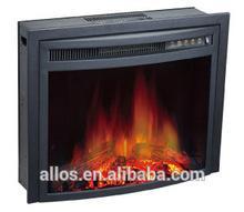 Faux flamme électrique cheminée insert ( EFG28 )