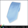 Fashion Mens Polyester Woven Necktie Stripe Blue