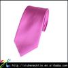 Fashion Mens Polyester Woven Necktie Stripe