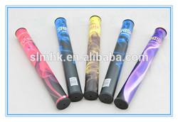 Disposable E-cigarette e shisha pen 500-600 puffs portable eshisha e hookah pen 20pcs/lot with many Tastes