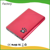 8800mAh Red External Portable Emergency Battery Charger For iPhone 3G 3GS and other usd digital devices