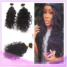 2014 popular wet and wavy brazilian hair weaves weaving 100g/pack virgin remy human hair extensions bundles