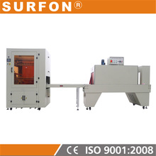 Fully Automatic Design Shrink Pack Machine