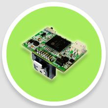 memory on disk 7-pin sata2 horizontal slc for self-service terminal
