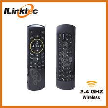 2014 Top Sale New mini IR wireless keyboard for mobile phone