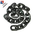 DIN EN 818-2 heavy duty steel welded g80 alloy steel iron link chain