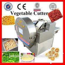 Alta eficiência 200 - 1000 KG/H de limão multifuncional cortador / profissional multifuncional cortador de limão