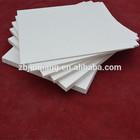 Ceramic Fiber board Fireproof Thermal Insulation