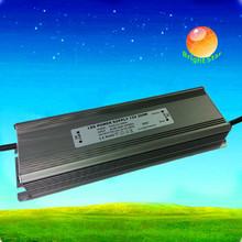 200w waterproof ip67 200w 24v 12v driver for led flood light