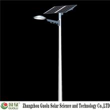 German standard Best LED lamp polycrystalline solar panel Solar street light photovoltaic
