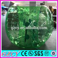GZCY offer high quality green football buddy