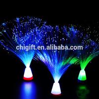 Christmas Decoration Fiber Optic Lamps for Sale