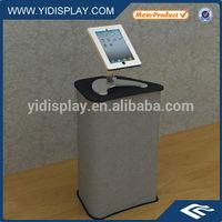 YIDISPLAY Aluminum locking housing for ipad mini/mini2