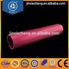 powder coated aluminum tube,aluminium tube for air conditioning