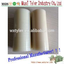 PE Plastic Film On Roll For Aluminum Lamination