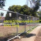 metal fens