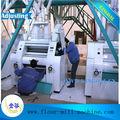 Moinho de farinha de máquinas/para moagem de trigo/milho/milho/arroz